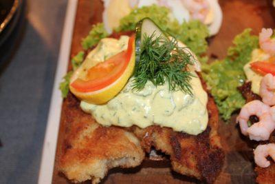現地で絶対食べたいおすすめデンマーク料理10選!フィスケフィレー