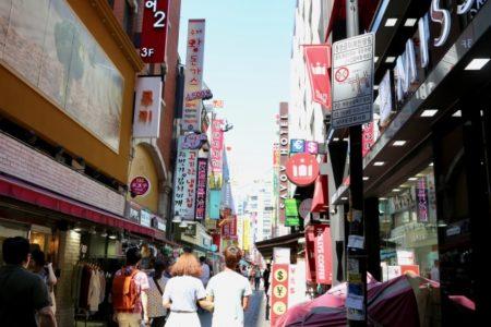 韓国で日本語や英語は通じる?旅行前に知るべき7つのポイント!1