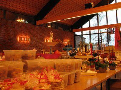 ノルウェーのクリスマスはどんな感じ?6つのおもしろ豆知識!ユーレメッセ
