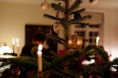デンマークのクリスマスはどんな感じ?6つのおもしろ豆知識!家の中