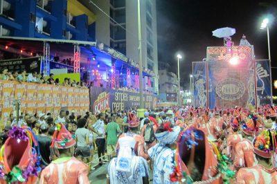 1月、2月、3月のブラジル国内おすすめイベント特集!サルヴァドールのカーニバル