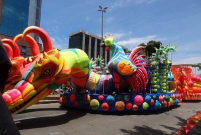 1月、2月、3月のブラジル国内おすすめイベント特集!リオのカーニバル