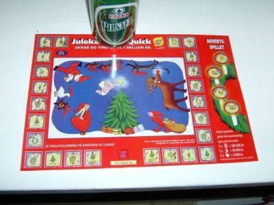 ノルウェーのクリスマスはどんな感じ?6つのおもしろ豆知識!ユールカレンダー