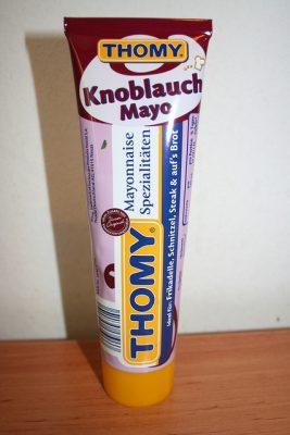 スイスのお土産徹底調査!貰って嬉しい超おすすめ10選!トミー マヨネーズ