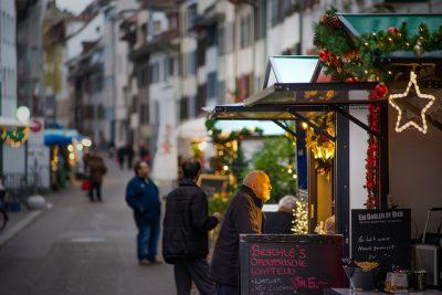 スイスのクリスマスはどんな感じ?6つのおもしろ豆知識!クリスマスマーケット