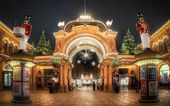 デンマークのクリスマスはどんな感じ?6つのおもしろ豆知識!
