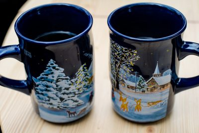 スイスのクリスマスはどんな感じ?6つのおもしろ豆知識!グリューワイン