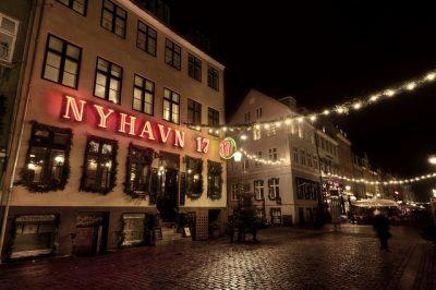 デンマークのクリスマスはどんな感じ?6つのおもしろ豆知識!ニューハウン