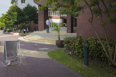 タイの人気大学を現地調査!7つのおすすめ役立ち情報!マヒドン大学