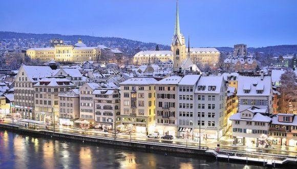 スイスのクリスマスはどんな感じ?6つのおもしろ豆知識!