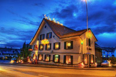 スイスのクリスマスはどんな感じ?6つのおもしろ豆知識!家