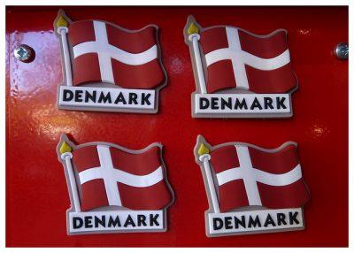 デンマークのお土産調査!貰って嬉しい超おすすめ10選!国旗グッズ