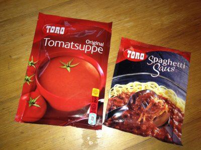 ノルウェーのお土産調査!貰って嬉しい超おすすめ10選!トロ社のシーフードスープ