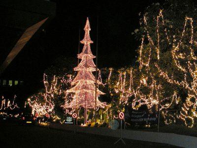 スリランカのクリスマスはどんな感じ?6つのおもしろ豆知識!イルミネーション