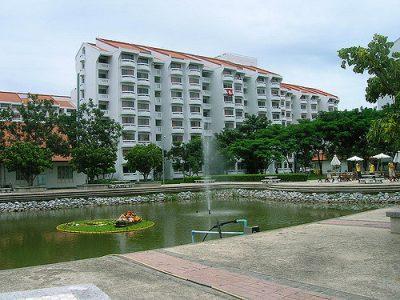 タイの人気大学を現地調査!7つのおすすめ役立ち情報!タマサート大学