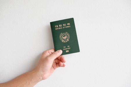 韓国のビザ所得で苦労する6つのポイント!1