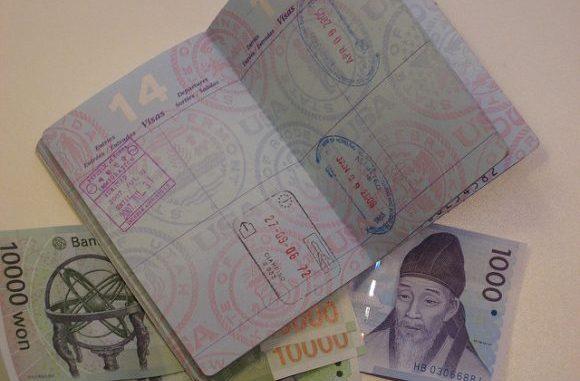 韓国のビザ所得で苦労する6つのポイント!