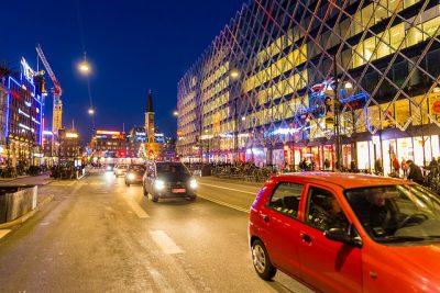 デンマーク観光のおすすめ移動手段!旅行前に知るべき7つの事!クリスマス