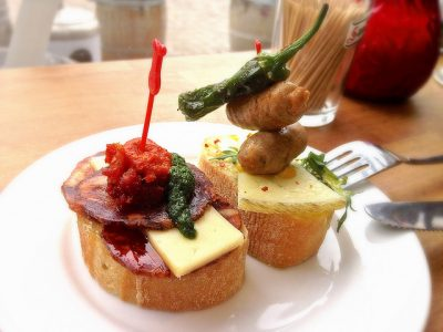 現地で絶対食べたいおすすめデンマーク料理10選!スモーブロー