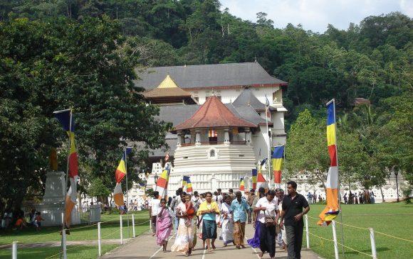 スリランカの1月、2月、3月おすすめ人気イベント特集!