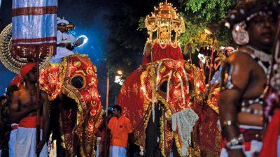 1月、2月、3月のスリランカ国内おすすめイベント特集!ドゥルトゥペラヘラ