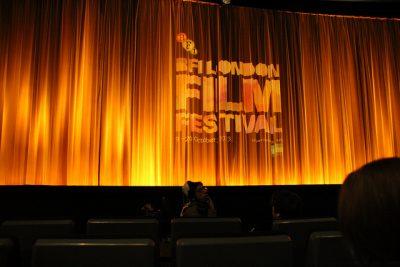 10月、11月、12月のイギリス国内おすすめイベント特集!ロンドンフィルムフェスティバル