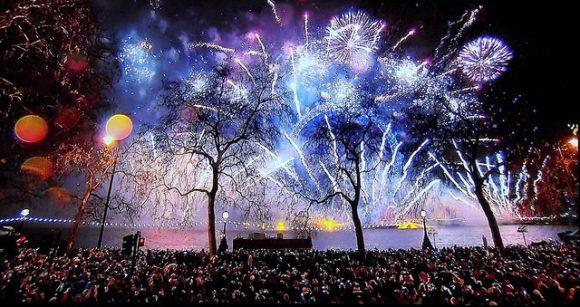 イギリスの10月、11月、12月おすすめ人気イベント特集!