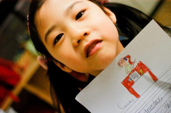 韓国語メールや手紙で韓国人が使う自然な書き出し15選!