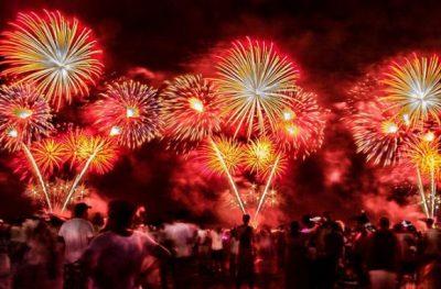 1月、2月、3月のブラジル国内おすすめイベント特集!新年