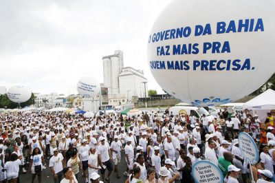 1月、2月、3月のブラジル国内おすすめイベント特集!ボンフィン祭