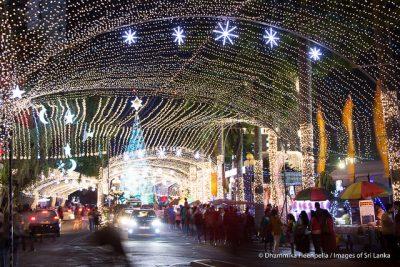 スリランカのクリスマスはどんな感じ?6つのおもしろ豆知識!現地の風景