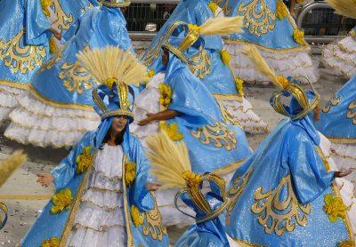 1月、2月、3月のブラジル国内おすすめイベント特集!サンパウロのカーニバル