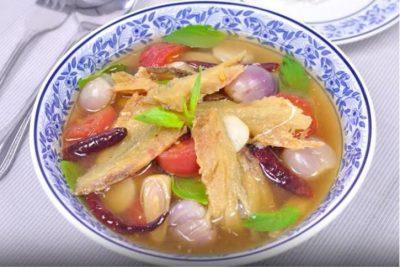 現地で絶対食べたいおすすめカンボジア料理10選!ソムロームチュー