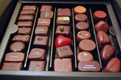 ベルギーのバレンタインデーはどんな感じ?6つのおもしろ豆知識!ピエール・マルコリーニ