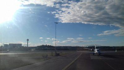 スウェーデンの空港を徹底調査!旅行前に知るべき7つの特徴!アーランダ空港
