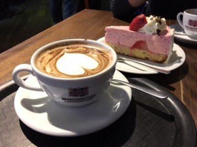 ハンブルグで絶対行きたいおすすめカフェ・レストラン8選!シュパイヒャーシュタット カフェ
