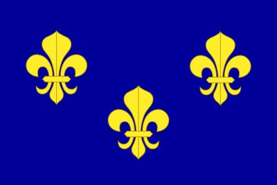 フランス国旗を徹底分析!国旗が持つ6つの秘密とは?旧国旗