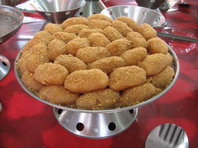 現地で絶対食べたいおすすめバングラデシュ料理10選!チョムチョム