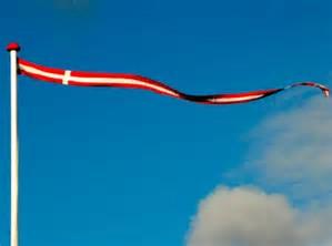 デンマーク国旗を徹底分析!国旗が持つ6つの秘密とは?デンマーク国旗(ヴィンペル)