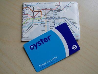 ロンドンのタクシー事情やおすすめ移動手段!旅行前に知るべき7つの事!オイスターカード
