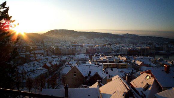 ノルウェーの天気を徹底調査!旅行前に知りたい7つの特徴!