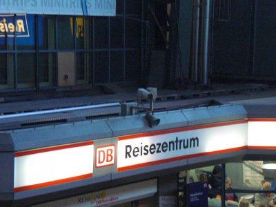 ドイツのタクシー事情やおすすめ移動手段!旅行前に知るべき7つの事!ライゼツェントルム