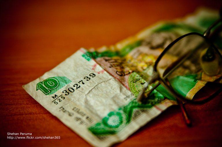 スリランカの通貨や両替事情を徹底調査!旅行前に知りたい6つのポイント!