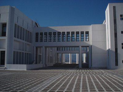 ギリシャの人気大学を現地調査!7つのおすすめ役立ち情報!クレタ大学