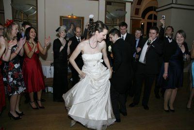 イギリスの結婚式で知っておくべき7つの豆知識!結婚パーティー