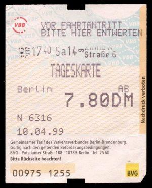 ドイツのタクシー事情やおすすめ移動手段!旅行前に知るべき7つの事!ターゲスカーテ