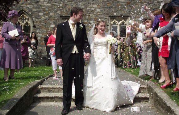 イギリスの結婚式で知っておくべき7つの豆知識!