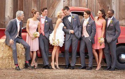 イギリスの結婚式で知っておくべき7つの豆知識!ブライドメイド・ベストマン
