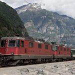 スイス観光のおすすめ移動手段!旅行前に知るべき7つの事!