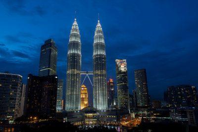 マレーシアのクリスマスはどんな感じ?6つのおもしろ豆知識!ペトロナスツインタワー